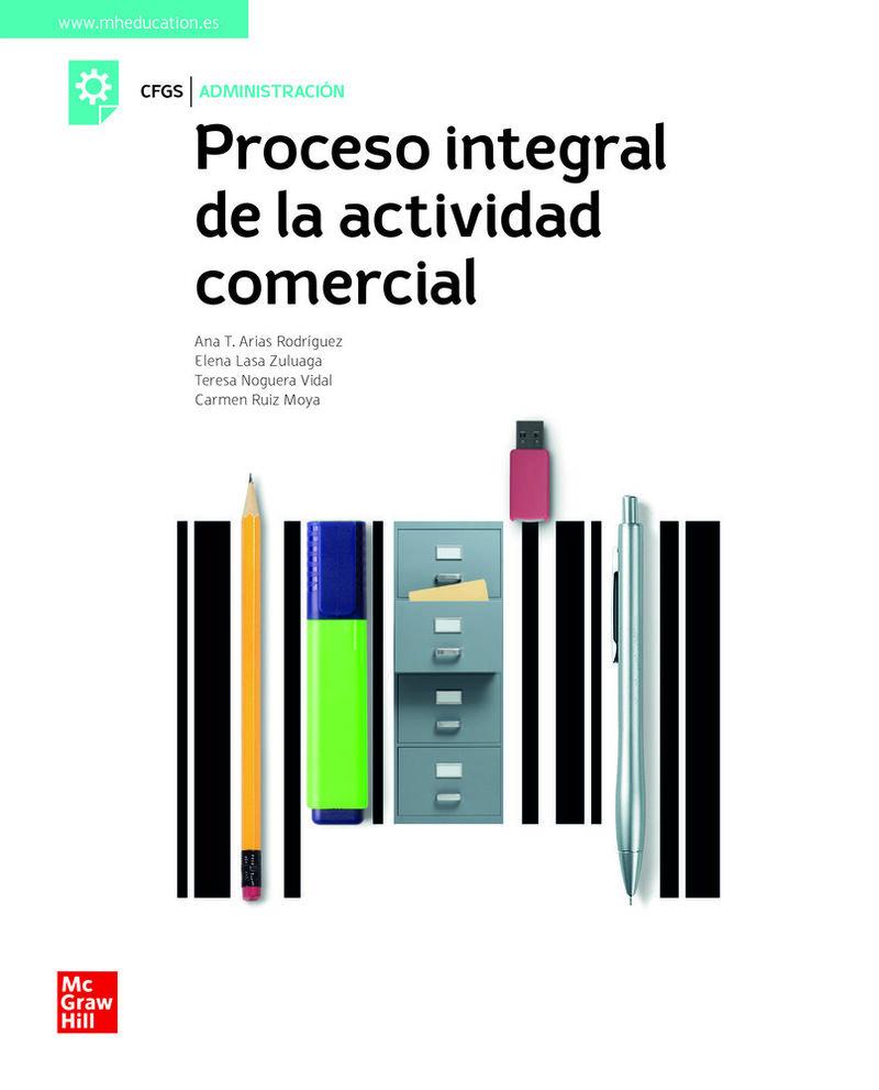 GS - PROCESO INTEGRAL DE LA ACTIVADAD COMERCIAL