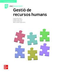 GS - GESTIO DE RECURSOS HUMANS