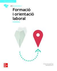 GM - FOL ESSENCIAL (CAT) - FORMACIO I ORIENTACIO LABORAL