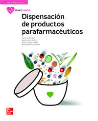 GM - DISPENSACION DE PRODUCTOS PARAFARMACEUTICOS
