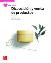 GM - DISPOSICION Y VENTA DE PRODUCTOS