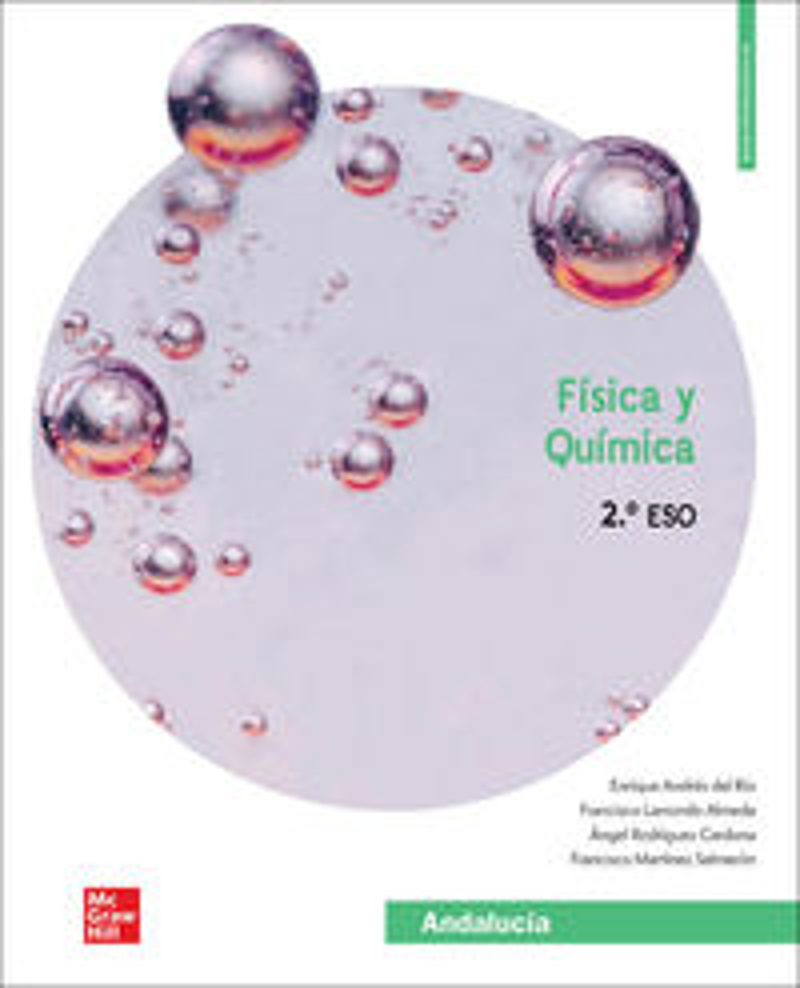 ESO 2 - FISICA Y QUIMICA (AND)