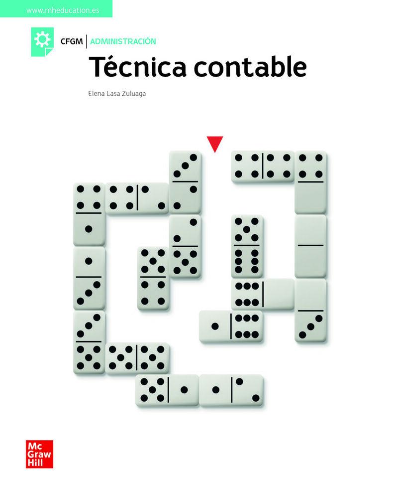 GM - TECNICA CONTABLE