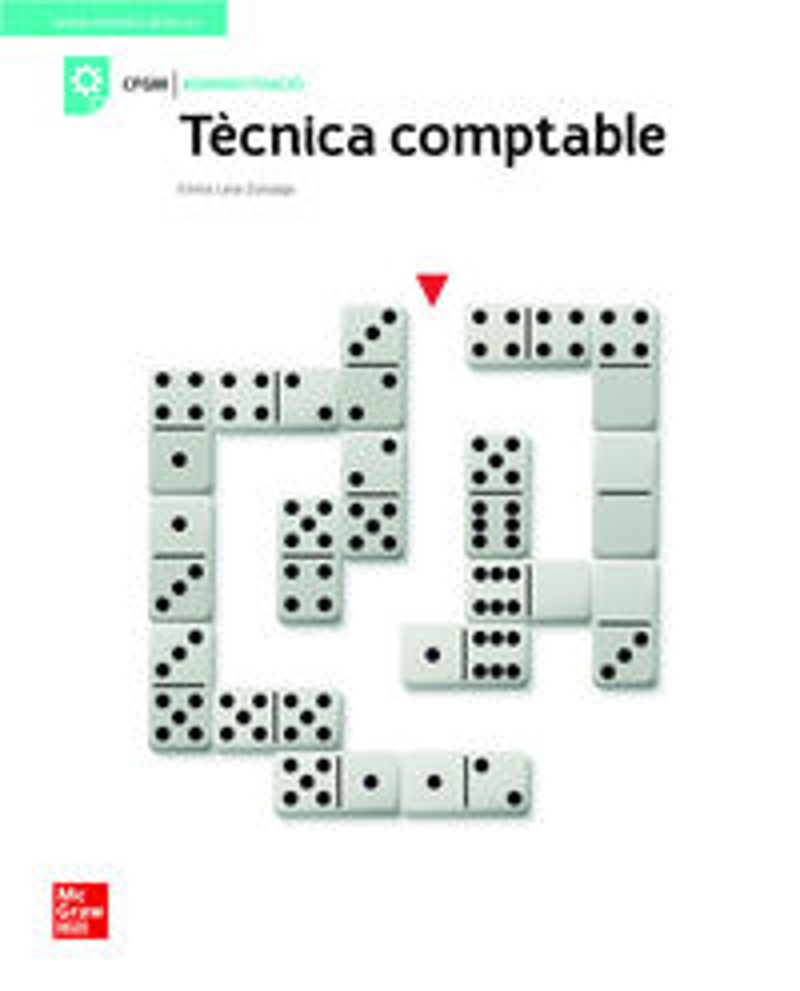GM - TECNICA COMPTABLE (CAT)
