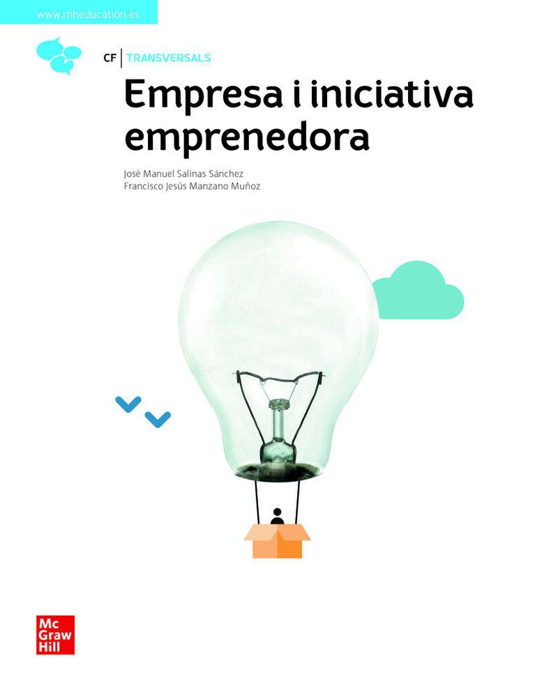 transv - empresa i iniciativa emprenedora (cat) - Jose Manuel Salinas Sanchez / [ET AL. ]