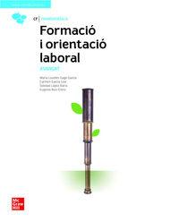 GS - FOL AVANÇAT (CAT) - FORMACIO I ORIENTACIO LABORAL
