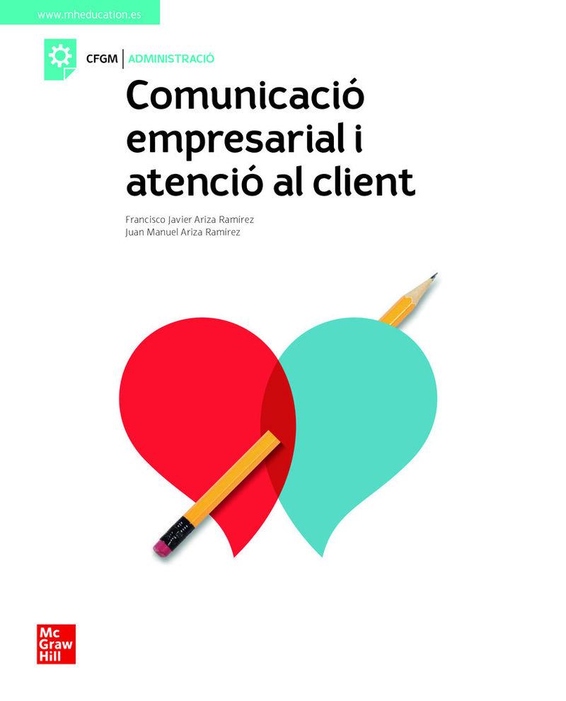GM - COMUNICACIO EMPRESARIAL I ATENCIO AL CLIENT