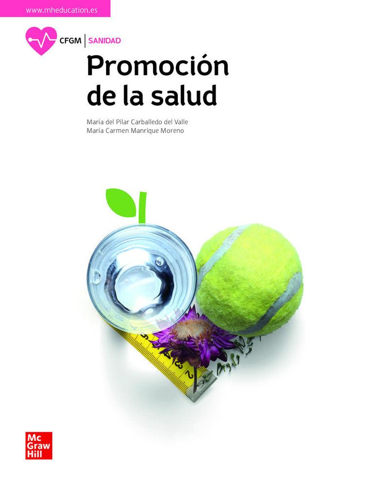 gm - promocion de la salud - Pilar Carballedo / M. Carmen Manrique