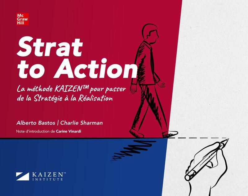 STRAT TO ACTION (FRANÇAIS)