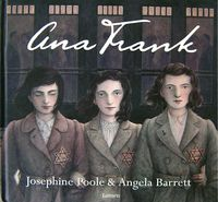 Ana Frank - Josephine Poole / Angela Barrett