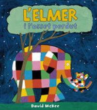 L'Elmer i l'osset perdut (L'Elmer. Àlbum il.lustrat)