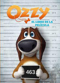 Ozzy - El Libro De La Pelicula - Aa. Vv.
