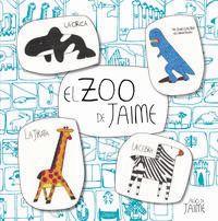 El zoo de jaime - Jaime Martinez Alonso