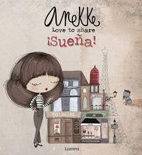 ¡SUEÑA! (ANEKKE)
