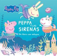 PEPPA PIG - PEPPA Y LAS SIRENAS