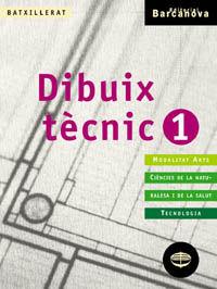 BATX 1 - DIBUIX TECNIC (CAT, BAL)