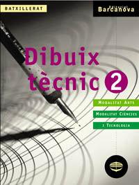 BATX 2 - DIBUIX TECNIC (CAT, BAL)