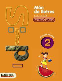 EP 2 - MON DE LLETRES QUAD