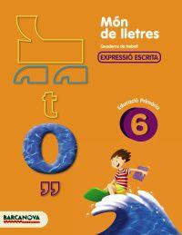 EP 6 - MON DE LLETRES QUAD