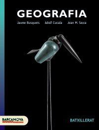 BATX 2 - GEOGRAFIA BATXILLERAT (CAT, BAL)