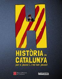EP 5 / 6 - HISTORIA DE CATALUNYA PER A JOVES