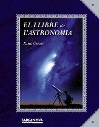 El llibre de l'astronomia - Ximo Cerda