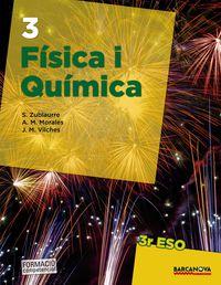 ESO 3 - FISICA I QUIMICA - GEA (CAT, BAL)