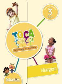 3 ANYS - TOCA-TOCA - LLENGUA (CAT)