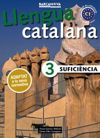 SUFICIENCIA 3 (C1)