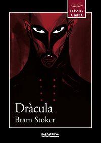 Dracula (cat) - Bram Stoker