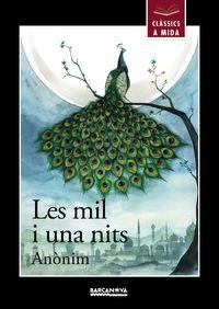 Mil I Una Nits, Les - Anonimo
