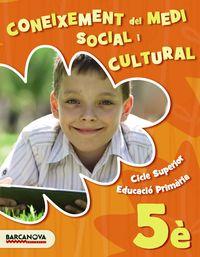 EP 5 - MEDI SOCIAL I CULTURAL (CAT, BAL)