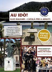 AU IDO! (C1) CATALA PER A ADULTS - ILLES BALEARS