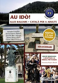 AU IDO! (C1) SOLUC - CATALA PER A ADULTS - ILLES BALEARS