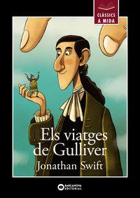 Viatges De Gulliver, Els - Jonathan Swift / Dani Padron (il. )