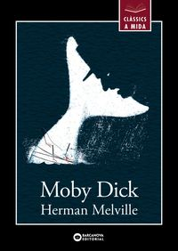 Moby Dick (catalan) - Herman Melville