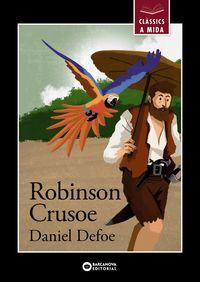 Robinson Crusoe (catalan) - Daniel Defoe