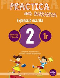 EP - PRACTICA EXPRESSIO ESCRITA 2