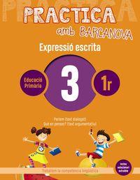 EP - PRACTICA EXPRESSIO ESCRITA 3