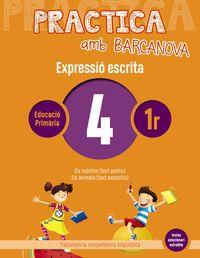 EP - PRACTICA EXPRESSIO ESCRITA 4