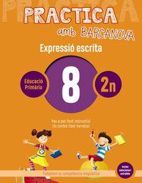 EP - PRACTICA EXPRESSIO ESCRITA 8