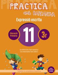 Ep - Practica Expressio Escrita 11 - Montserrat Camps / Maribel Almagro / Ester Gonzalez / Carme Pascual