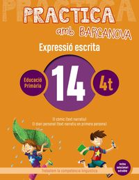 Ep - Practica Expressio Escrita 14 - Montserrat Camps / Maribel Almagro / Ester Gonzalez / Carme Pascual