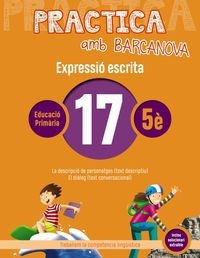 EP - PRACTICA EXPRESSIO ESCRITA 17