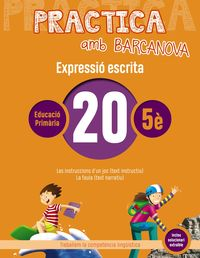 EP - PRACTICA EXPRESSIO ESCRITA 20