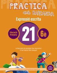 EP - PRACTICA EXPRESSIO ESCRITA 21