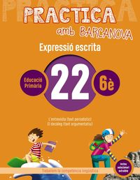EP - PRACTICA EXPRESSIO ESCRITA 22