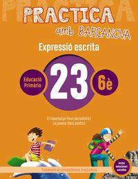 EP - PRACTICA EXPRESSIO ESCRITA 23
