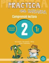 EP - PRACTICA COMPRENSIO LECTORA 2