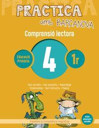 EP - PRACTICA COMPRENSIO LECTORA 4
